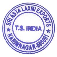 M/S. SRI ASTA LAXMI EXPORTS.