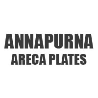 annapurna areca plates