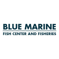 Blue Marine Fish Center And Fisheries