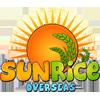 Sun Rice Overses