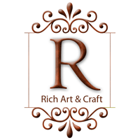 Rich Art and Craft