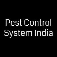Pest Control System India