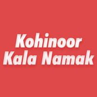 Kohinoor Kala Namak
