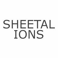 Sheetal Ions