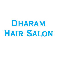 Dharam Hair Wig Solution Logo