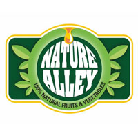 Nature Alley