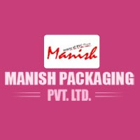 Manish Packaging Pvt. Ltd. Logo