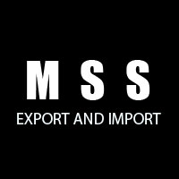 MSS Export And Import