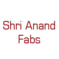 Shri Anand Fabs
