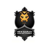 New Saran Comfort Rubber