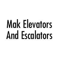 Mak Elevators & Escalators