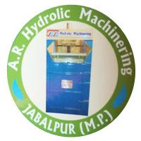 A.R. Hydrolic Machinery Welding Workshop