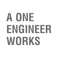 A One Engineer Works