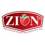 Zion International Food Ingredients Pvt Ltd