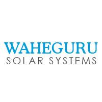 Waheguru Solar Systems