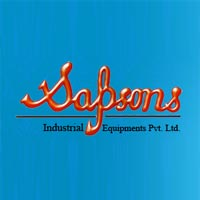 Sapsons Industrial Equipments Pvt. Ltd.