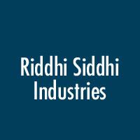 Riddhi Siddhi Industries