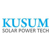 Kusum Solar Power Tech