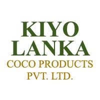 Kiyo Lanka Coco Products Pvt. Ltd.