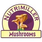 Nutrimiller Mushroom
