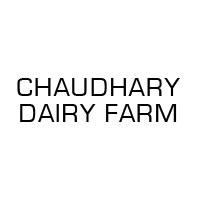 Chaudhary Dairy Farm