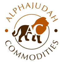 Alphajudah Commodities