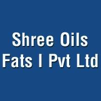 Shree Oils Fats I Pvt Ltd