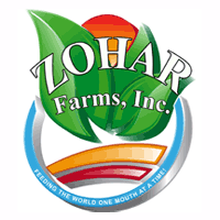 Zohar Farms Inc