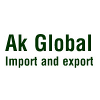 Ak Global Import and Export