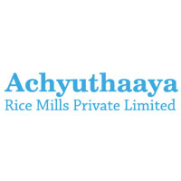 Achyuthaaya Rice Mills Private Limited