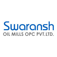 Swaransh Oil Mills Opc Pvt.Ltd.