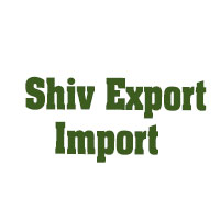 Shiv Export Import