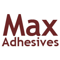 Max Adhesives Logo
