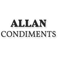 Allan Condiments
