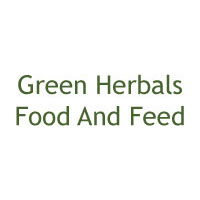 Green Herbals Food and Feed