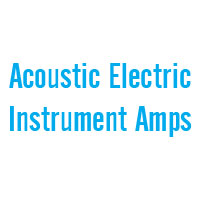 Acoustic Electric Instrument Amps