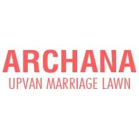 Archana Upvan Marriage Lawn