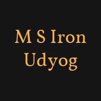 M S Iron Udyog