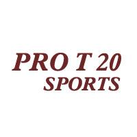 PRO T 20 SPORTS