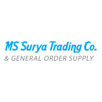 MS Surya Trading Co. & General Order Supply