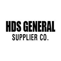 HDS General Supplier Co.