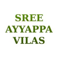 Sree Ayyappa Vilas