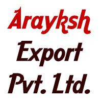 Arayksh Export Pvt. Ltd.