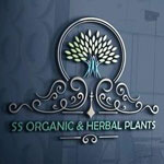 S S Organic & Herbal Plant