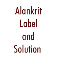 Alankrit Label and Solution