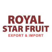 Royal Star Fruit Export & Import