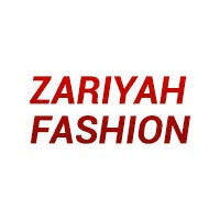 Zariyah Fashion