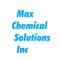Max Chemical Solutions Inc