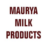 Maurya Milk Products