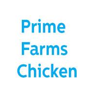 Prime Farms Chicken